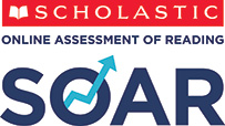 Scholastic Online Assessment Resource Logo