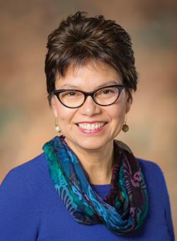 Diane Jubinville