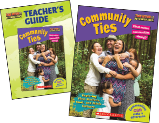 Community Ties Resource and Teacher